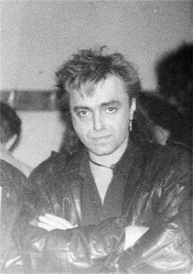 "25 апреля 1992 - Концерт - Донецк -ДС ""Дружба"""