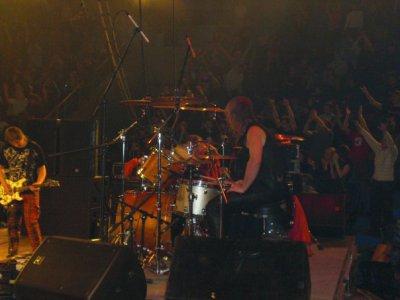 20 февраля 2009 - Концерт - Нижний Новгород - Нижегородский цирк - «25, 35 и 50»