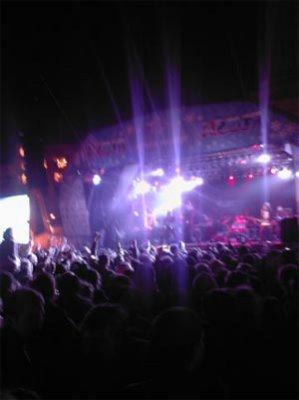 13 января 2008 - Концерт - Лондон - Трафальгарская площадь - «4th Annual Russian Winter Festival»