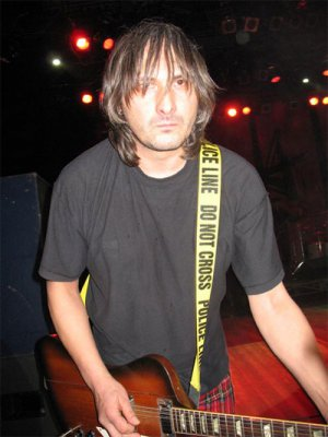 12 февраля 2008 - Концерт - Новосибирск - ДКЖ