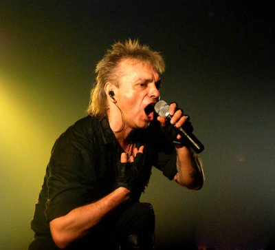4 мая 2008 - Концерт - Архангельск - Дворец Спорта