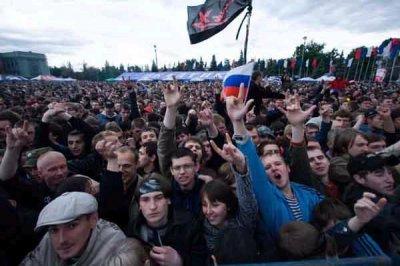 8 июня 2008 - Концерт - Самара - площадь имени В.Куйбышева - Пивной фестиваль