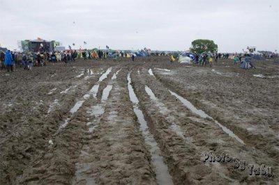 4 июля 2008 - Тверская область, пос.Эммаус - фестиваль «Нашествие»