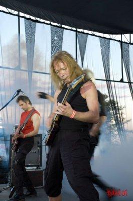 12 июля 2008 - Концерт - Волгоград - Байк-фестиваль «Steel Dogs» («Стальные псы»)