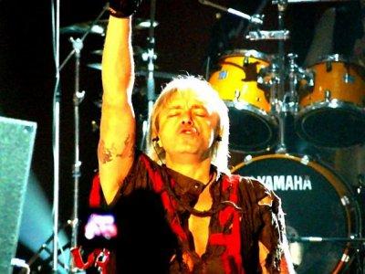 8 декабря 2008 - Концерт - Хабаровск - ДК Профсоюзов