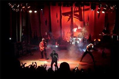 10 декабря 2008 - Концерт - Чита - Дом Офицеров