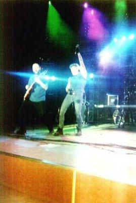 16 февраля 2002 - Концерт - Киев - ДК КПИ - «...всё це рок-н-ролл!»