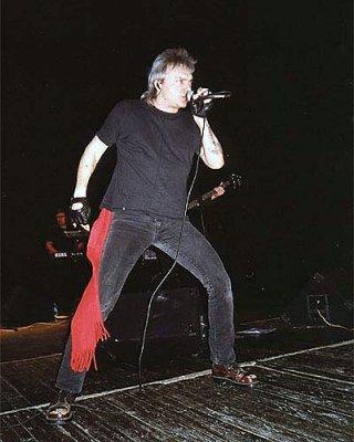 10 марта 2002 - Концерт - Уфа - ДК «Синтезспирт»