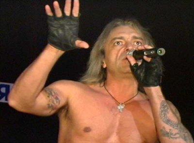 19 ноября 2003 - Концерт - Курган - КЦ «Современник»