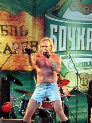 31 июля 2004 - Санкт-Петербург - Пивной фестиваль