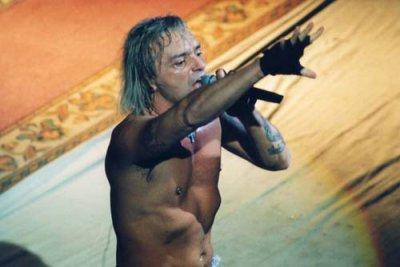 23 сентября 2004 - Концерт - Ставрополь - Дворец Культуры и Спорта Профсоюзов