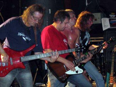 7 ноября 2004 - Концерт - Гамбург - Зал «Knust» (Германия)