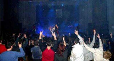 26 февраля 2005 - Концерт - Ухта - Городской ДК