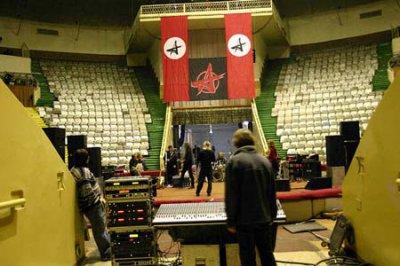 24 октября 2005 - Концерт - Казань - Казанский государственный цирк