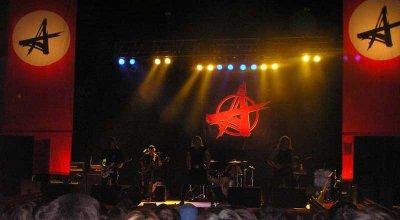 27 октября 2005 - Концерт - Пермь - ДК им.Свердлова