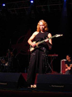 4 ноября 2005 - Концерт - Томск - Дворец спорта и зрелищ