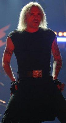 9 ноября 2005 - Концерт - Москва - МСА «Лужники»