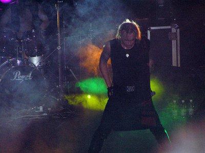 20 ноября 2005 - Концерт - Киев - Дворец Культуры НАУ