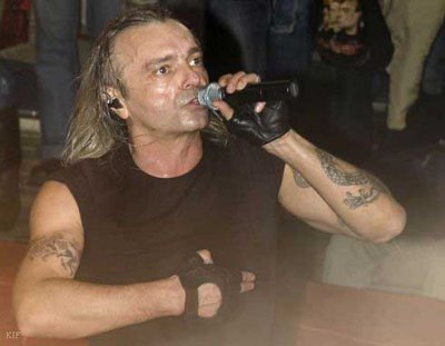20 февраля 2006 - Концерт - Краснодар - Цирк