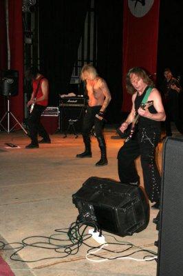 3 мая 2006 - Концерт - Южно-Сахалинск - Дом офицеров