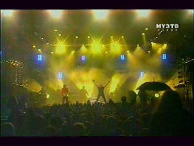 """28 июля 2006 - Концерт - Юрмала, пляж """"Дзинтари"""" (Латвия) - Фестиваль """"Новая волна"""""""