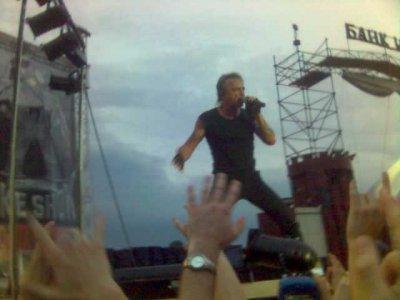 "4 августа 2006 - Калининград - фестиваль ""Балтийский штурм"""