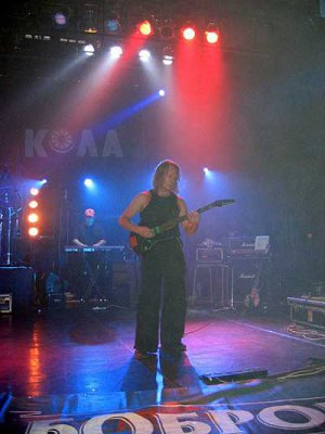 "25 октября 2006 - Концерт - Полоцк (Беларусь) - Фестиваль ""Рок-кола"""