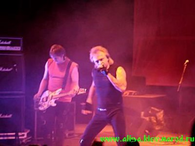 """15 декабря 2006 - Концерт - Киев - ДК НАУ - """"На Пороге Неба"""""""