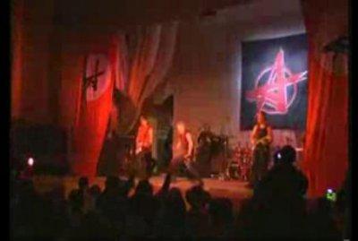 16 февраля 2007 - Концерт - Магадан - площадка «Молодежный центр»