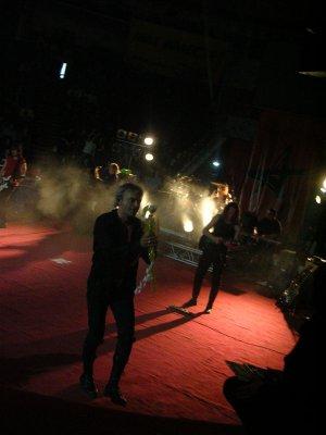 1 мая 2007 - Концерт - Новокузнецк - Цирк