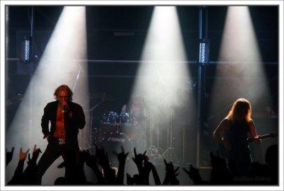 "31 августа 2007 - Концерт - Сыктывкар - КСЦ ""Ренова"""