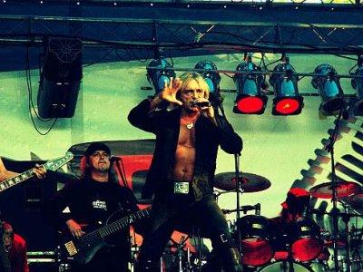 """14 сентября 2007 - Концерт - Хабаровск - Фестиваль """"Простор"""""""