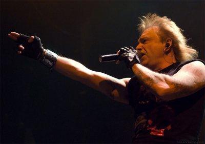 23 декабря 2007 - Концерт - Москва - Клуб B1 Maximum