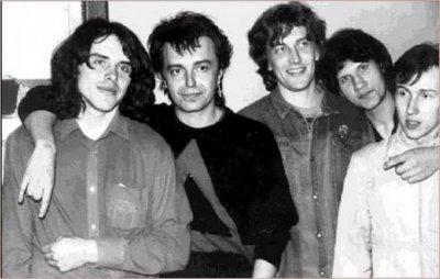 25 марта 1988 - Кинчев на арт-рок-параде «Асса» в ДК МЭЛЗ (Москва)