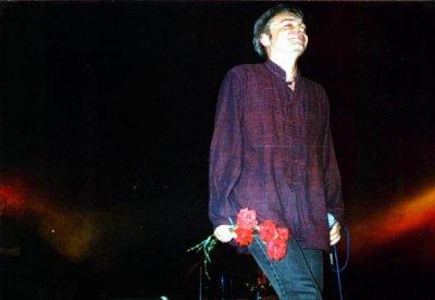 """25 мая 1997 - Концерт - Казань - КСК """"Уникс"""""""